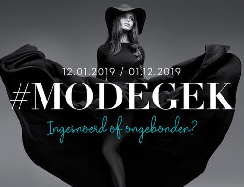 Laatste week #Modegek!