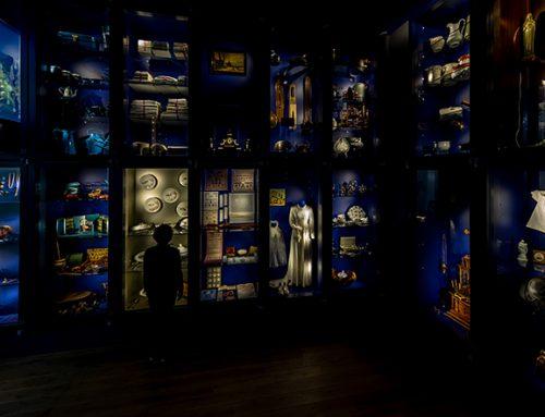 Het Museum van de Vrouw is vanaf 1 september weer open