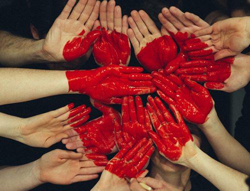 Voor elkaar en met elkaar – Quarantaine Challenges