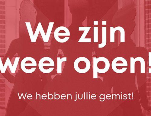 Museum van de Vrouw vanaf 21 november weer geopend voor bezoekers