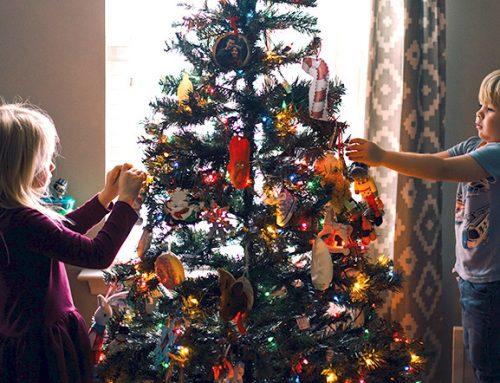 Ons kerstfeest