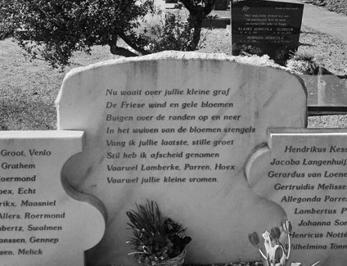 Vergeten oorlogsslachtoffers