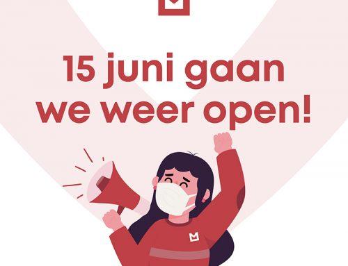 Museum van de Vrouw vanaf 15 juni weer geopend voor bezoekers
