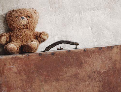 Nog een kindje, dat tijdens de evacuatie in Friesland overleed