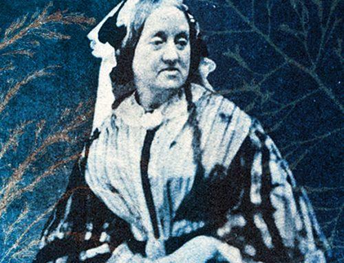 Anna Atkins, de eerste vrouwelijke fotograaf uit de geschiedenis